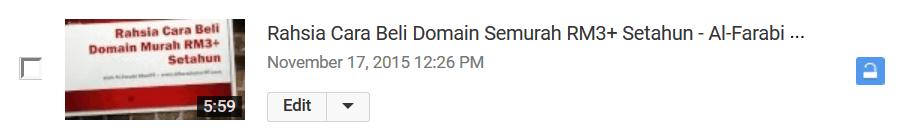 bonus domain rm3