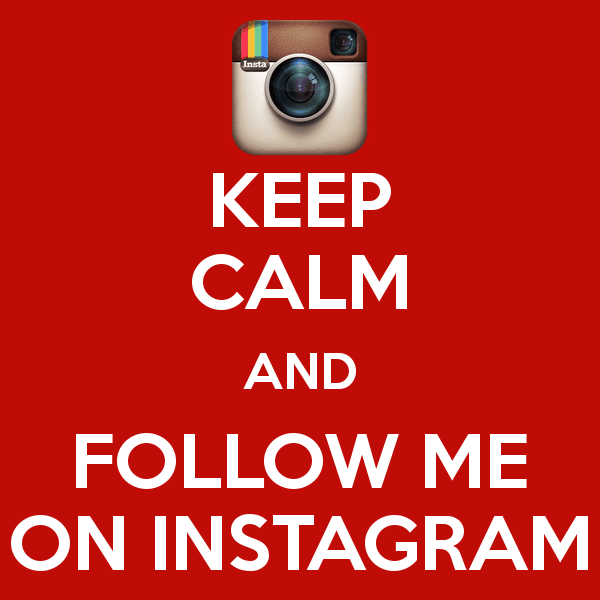 follow me ig